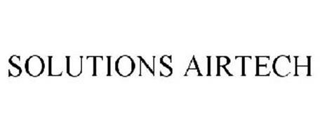 SOLUTIONS AIRTECH