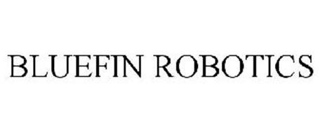 BLUEFIN ROBOTICS