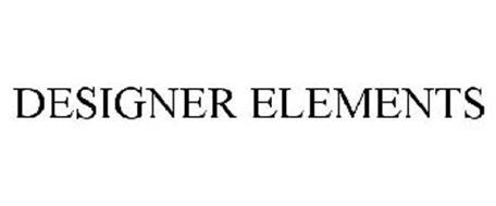 DESIGNER ELEMENTS