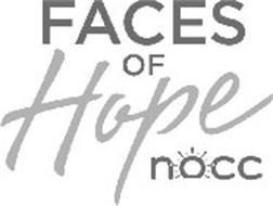 FACES OF HOPE NOCC