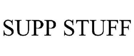 SUPP-STUFF