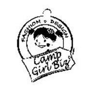 CAMP GIRL BIZ FASHION DESIGN