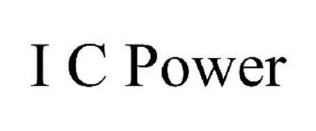 I C POWER
