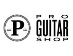 PRO GUITAR SHOP P PDX P ORE