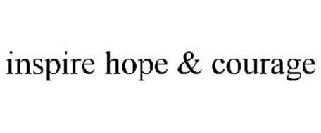 INSPIRE HOPE & COURAGE