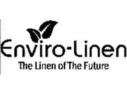 ENVIRO-LINEN THE LINEN OF THE FUTURE