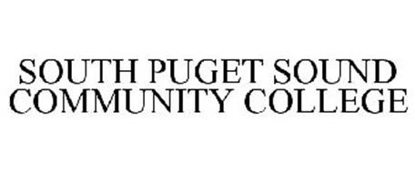 SOUTH PUGET SOUND COMMUNITY COLLEGE