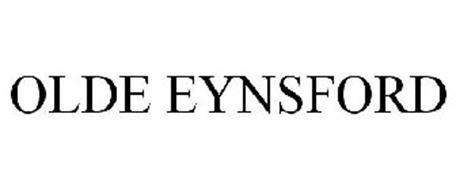 OLDE EYNSFORD
