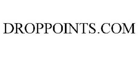 DROPPOINTS.COM