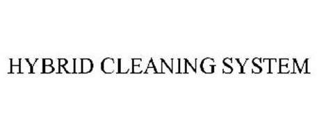 HYBRID CLEANING SYSTEM