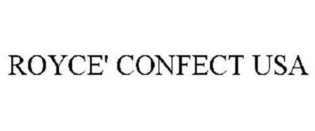 ROYCE' CONFECT USA