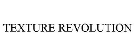 TEXTURE REVOLUTION