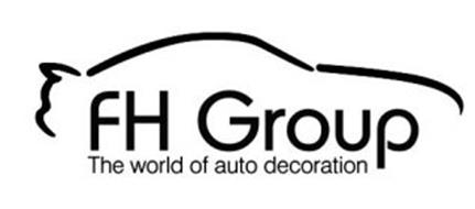 FH GROUP THE WORLD OF AUTO DECORATION
