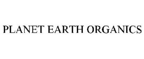 PLANET EARTH ORGANICS