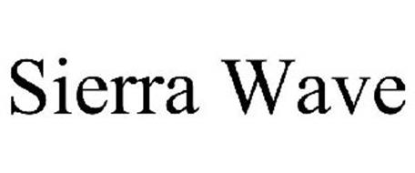 SIERRA WAVE