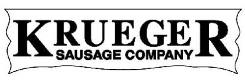 KRUEGER SAUSAGE COMPANY