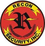 RECON R SECURITY, INC.