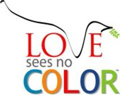 Love sees no color dating site