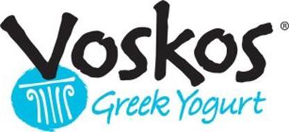 VOSKOS GREEK YOGURT