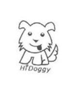 HI DOGGY