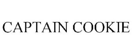 CAPTAIN COOKIE
