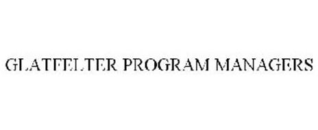 GLATFELTER PROGRAM MANAGERS
