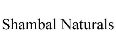 SHAMBAL NATURALS