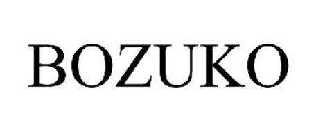 BOZUKO