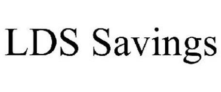 LDS SAVINGS
