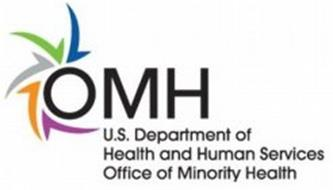 OMH U.S. DEPARTMENT OF HEALTH AND HUMAN SERVICES OFFICE OF MINORITY HEALTH