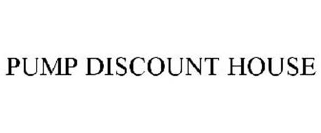 PUMP DISCOUNT HOUSE