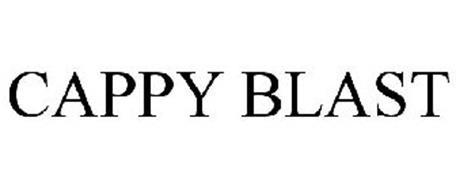 CAPPY BLAST