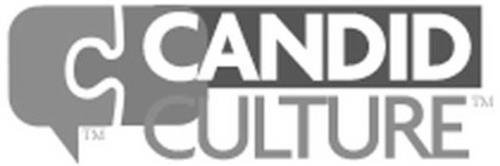 CANDID CULTURE