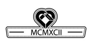 MCMXCII