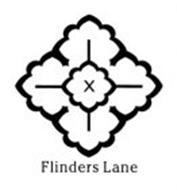FLINDERS LANE X