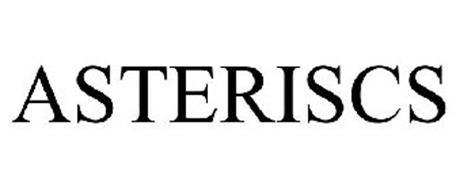 ASTERISCS