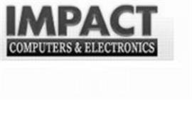 IMPACT COMPUTERS & ELECTRONICS