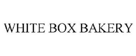 WHITE BOX BAKERY