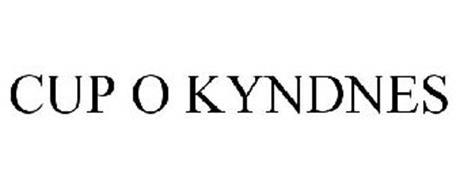 CUP O KYNDNES