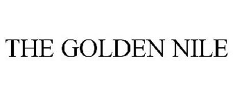 THE GOLDEN NILE