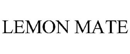 LEMON MATE