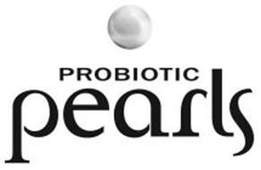 PROBIOTIC PEARLS