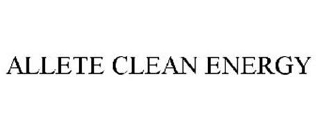 ALLETE CLEAN ENERGY