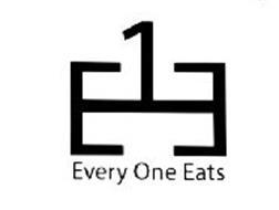 EVERY ONE EATS