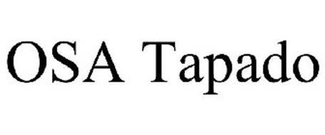 OSA TAPADO