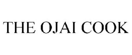 THE OJAI COOK