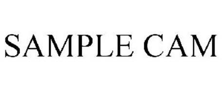 SAMPLE CAM