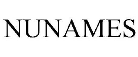 NUNAMES