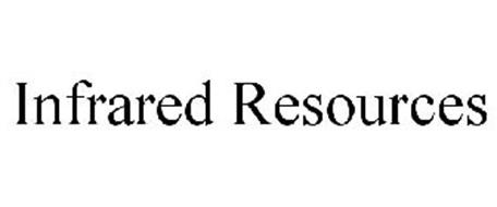 INFRARED RESOURCES