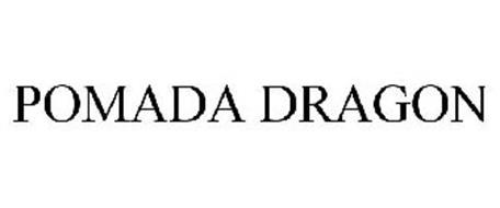 POMADA DRAGON